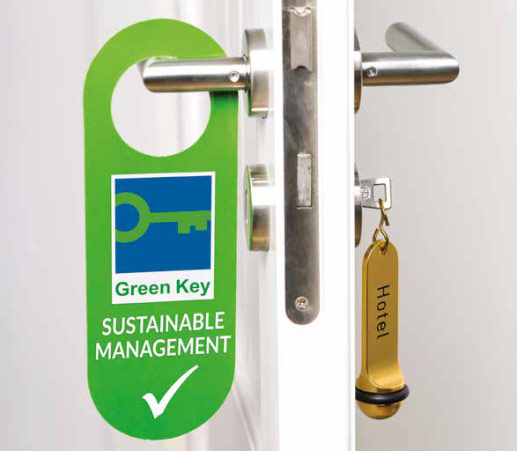 Green Key bluedolphinhotel